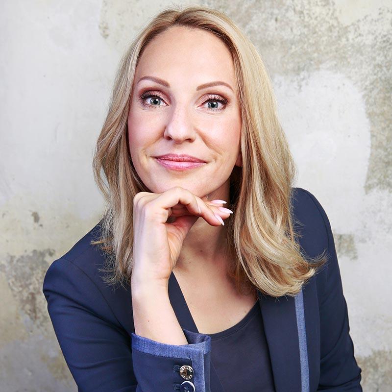 Melanie Schölzel - Heilpraktikerin